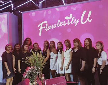 flawlessly u event
